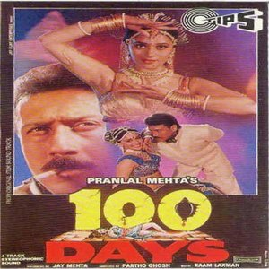 100 Days movie