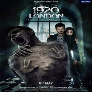 1920 London movie