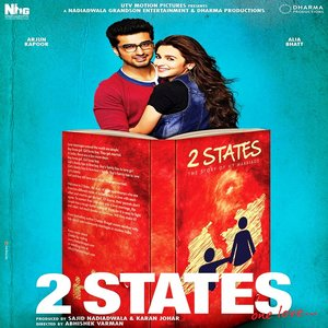 Offo 2 States