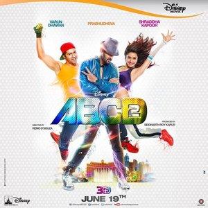 ABCD 2 movie