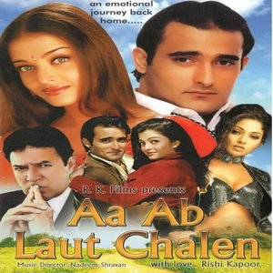 Aa Ab Laut Chalen movie