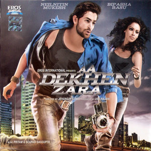 Aa Dekhen Zara movie