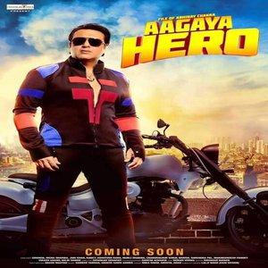Aa Gaya Hero movie