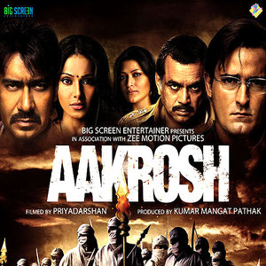 Aakrosh movie