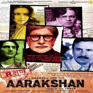 Aarakshan movie