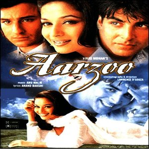 Aarzoo movie