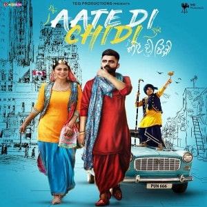 Aate Di Chidi movie