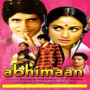 Abhimaan movie