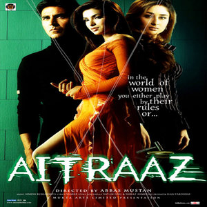 Aitraaz movie