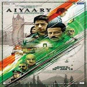 Aiyaary movie