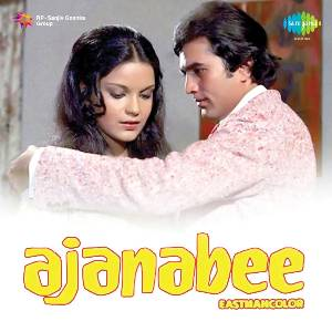 Ajanabee movie