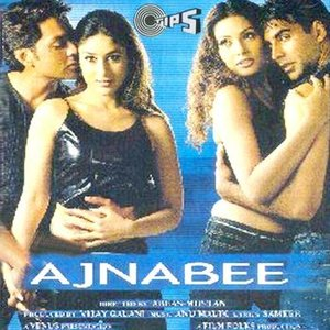 Ajnabee movie