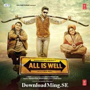 All is Well movie