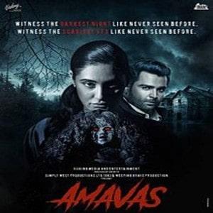 Amavas movie