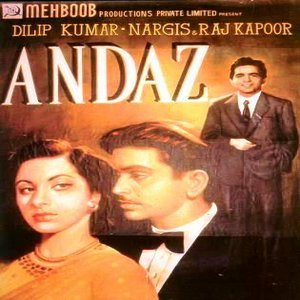 Andaz movie