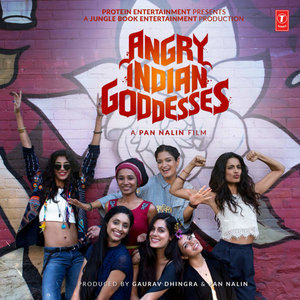 Tinko Ke Sahare Angry Indian Goddesses