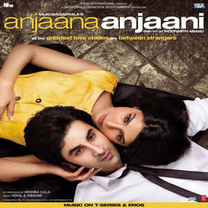 Anjaana Anjaani movie