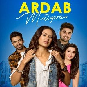 Ardab Mutiyaran movie