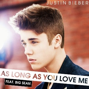 As Long As You Love Me lyrics