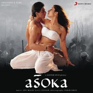 Asoka movie