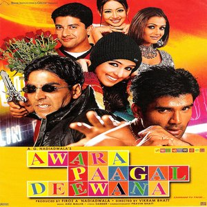 Awara Paagal Deewana movie