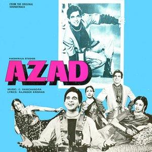 Azad movie