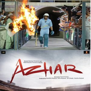 Azhar movie