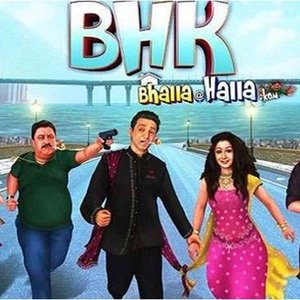 BHK Bhalla@Halla.Kom movie