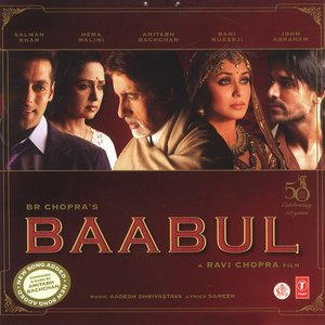 Baabul movie