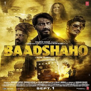 Baadshaho movie