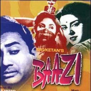 Baazi movie