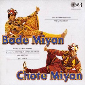 Bade Miyan Chote Miyan movie