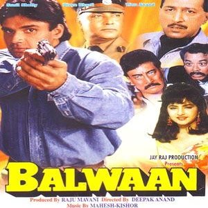 Balwaan movie