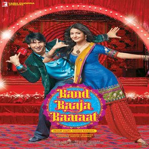 Band Baaja Baarat movie