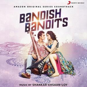 Bandish Bandits movie