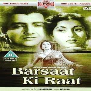 Barsaat Ki Raat movie