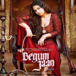 O Re Kaharo Begum Jaan