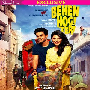 Behen Hogi Teri movie