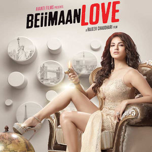 Beiimaan Love movie