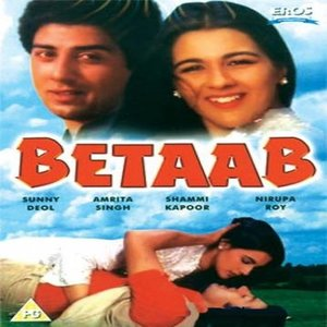 Betaab movie