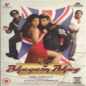 Bhagam Bhag movie
