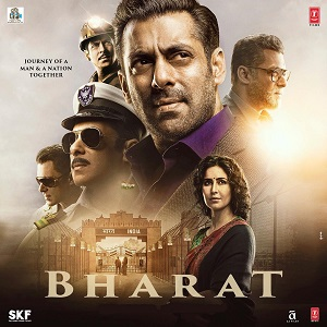 Chashni lyrics from Bharat