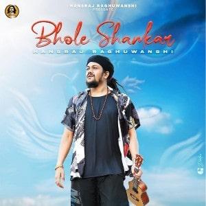 Bhole Shankar lyrics