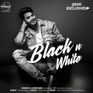 Black N White lyrics
