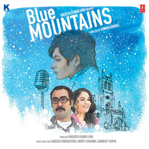Blue Mountains movie
