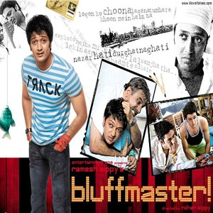 Bluffmaster movie