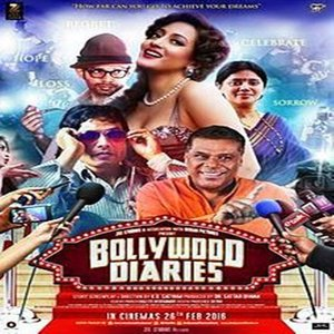 Bollywood Diaries movie