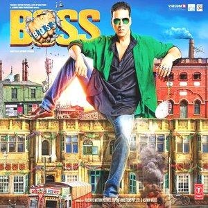 Boss movie