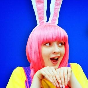 Bunny Bunny Lyrics