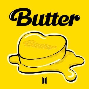 Butter Lyrics